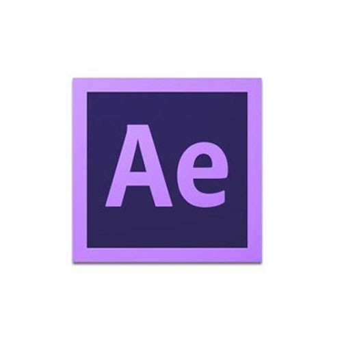 After Effects CC - Abbonamento 12 Mesi