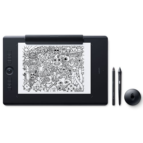 Intuos Pro Paper Large