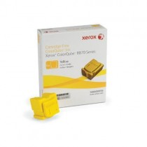Phaser 8870/8880 Solid ink giallo (6 stick)