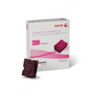 Phaser 8870/8880 Solid ink magenta (6 stick)