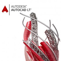 AutoCAD LT Rinnovo Subscription 12 Mesi Supp Avanzato
