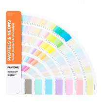 PASTELS & NEONS GUIDA Coated & Uncoated