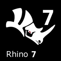 Rhino 7.0 Full Upgrade singola licenza Win / Mac ESD